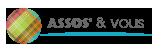 Logo Assos' & Vous